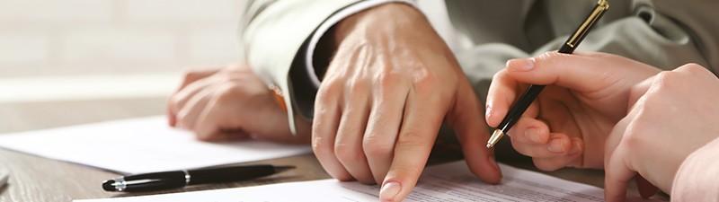 Contrat de travail à Montauban